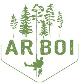 Logo ArBoi potatura alberi